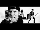 JOSH TODD &amp THE CONFLICT - Year of the Tiger (OFFICIAL VIDEO)