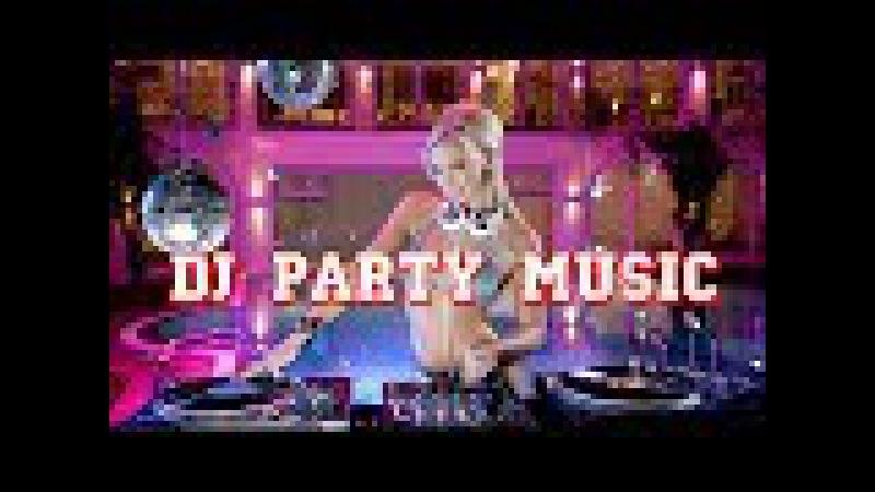 КлубняК ★ Классная Дискотека 2017 ★ Клубная музыка Слушать бесплатно - Ibiza party