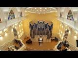 Felix Mendelssohn Ostinato (Passacaglia) Феликс Мендельсон Остинато