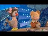СПОКОЙНОЙ НОЧИ, МАЛЫШИ! - Блиц-викторина - Мультфильмы для детей (Фиксики)