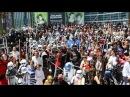 Из Орладно со Star Wars Celebration. Звездным Войнам 40 лет! Как отмечали юбилей Часть 2