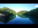 Casa Cenote, Mexiko (4K/UHD)
