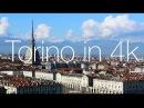 Torino in 4k
