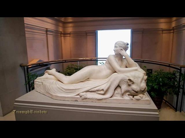 National Gallery of Art - Mt Vernon 4K UHD