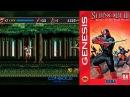 Shinobi III: Return of the Ninja Master (Sega Mega Drive / Genesis) - прохождение игры