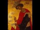 о.Даниил Сысоев Книга Притчей Соломоновых, часть двадцать девятая.
