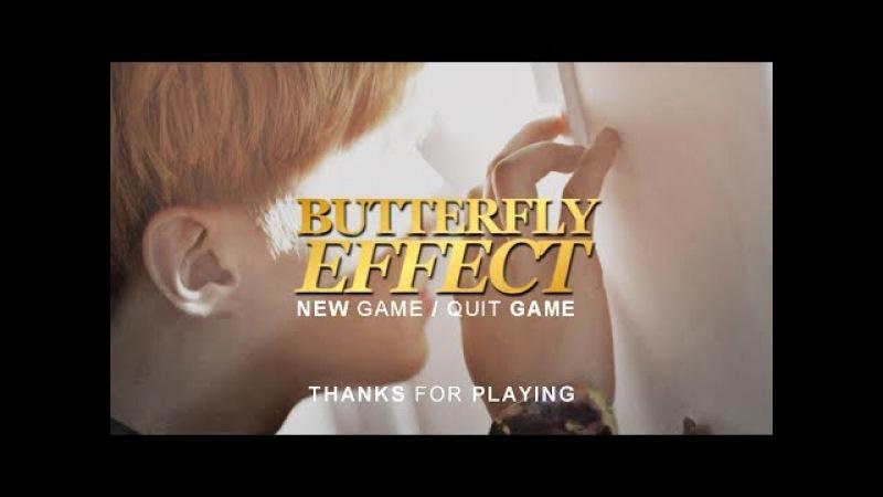 HOSEOK - BUTTERFLY EFFECT 7「Game au」