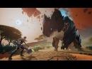 Dauntless New Rock-Covered Behemoth Skarn Is A Massive Brute