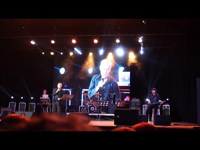 Концерт Газманова в Керчи с песней