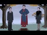 Как следовало закончить фильм «Бэтмен против Супермена: На заре справедливости» — Сцена После Титров