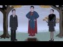 Мультфильмы на GameZonaPSTv Как следовало закончить фильм Бэтмен против Супермена На заре справедливости 10.06.2017