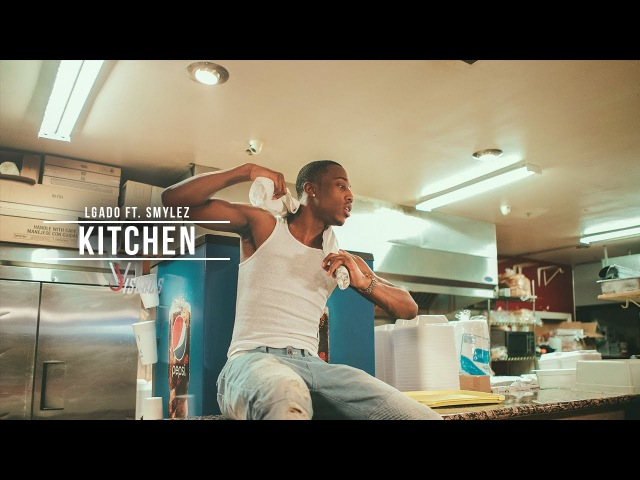 'LGado - Kitchen (R.I.P Smylez) Shot By @JVisuals312