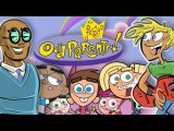 Fairly OddParents 10 Years Later PART 2