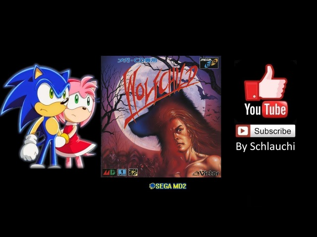 Wolfchild (Sega CD 1993) Walkthrough By Schlauchi [All Secrets]