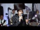 Motty Steinmetz Yedidim The Rebbe's Nigun Aaron Teitelbaum Productions מוטי שטיינמץ בניגון רגש