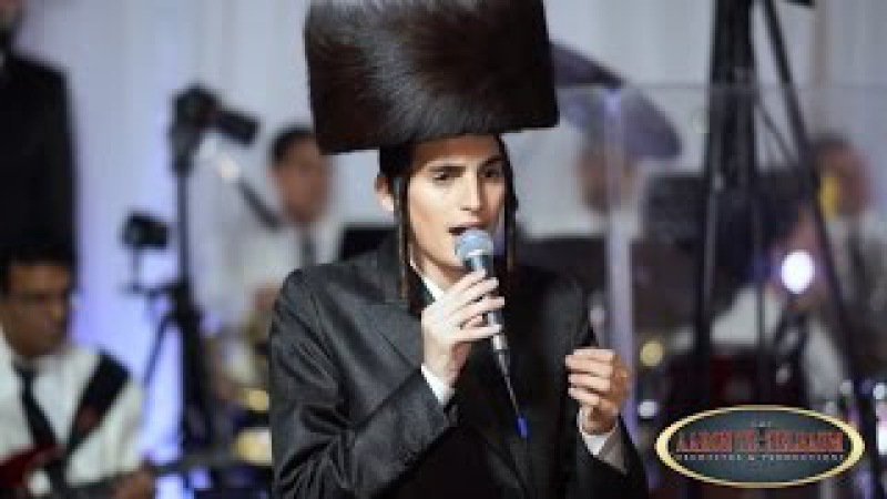 Motty Steinmetz, Yedidim The Rebbes Nigun Aaron Teitelbaum Productions   מוטי שטיינמץ בניגון רגש