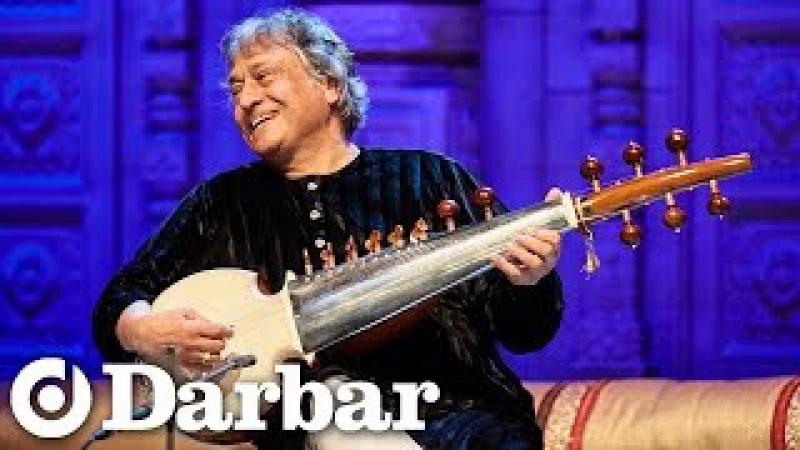 Ustad Amjad Ali Khan | Raag Mian ki Malhar | Music of India