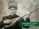 Asiq mikayil azafli QOCA QARTAL