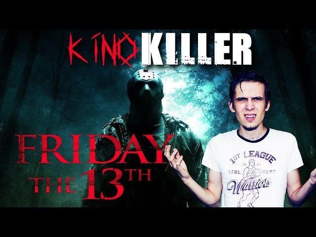 KinoKiller - Обзор на фильм Пятница 13-е (2009)