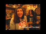 Juliana Strangelove - Star Of The Bourbon Street Bar - Songs From The Shed Session