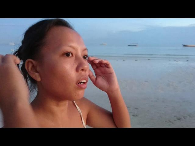3$ в день - будет ли филиппинка жить с иностранцем на три доллара в день