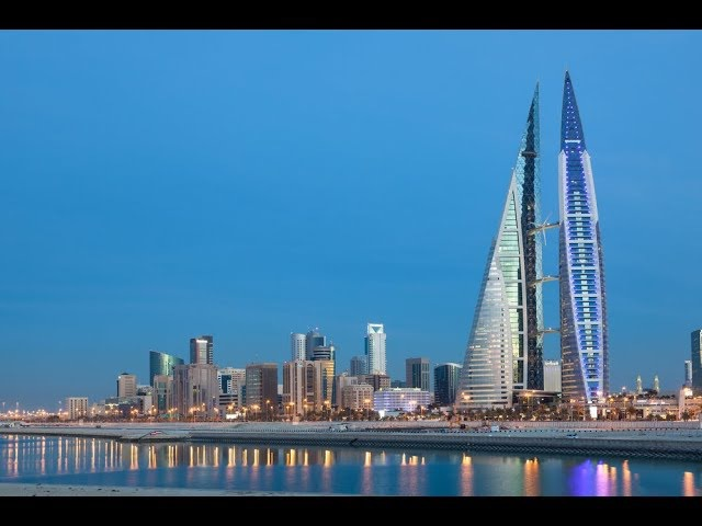 Персидская сказка Королевство Бахрейн