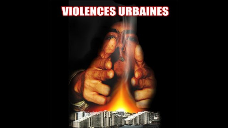 Moustaf - Violences urbaines