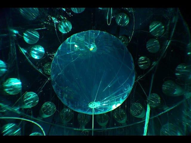 Вселенная. Темная материя и темная энергия. Антиматерия и античастицы, нейтрино