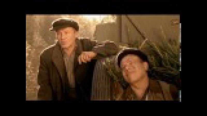Лучшие военный сериалы: Последний бронепоезд. 4 серия