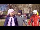 Выпускной в детском саду Василёк группа Ландыши фрагмент фильма 1