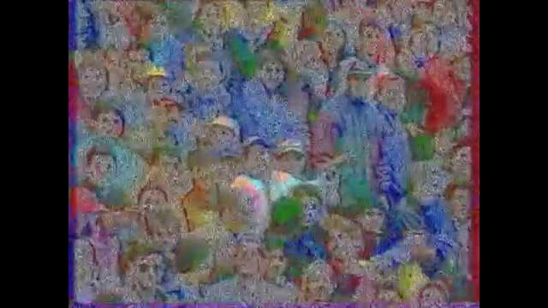 Формула 1 - Гран-при Аргентины 1995 (обзор гонки) - Большие гонки (1995)