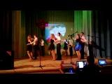 танец на День Учителя.Recovery