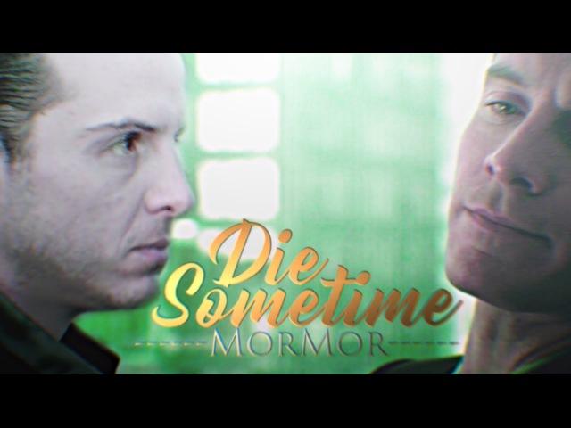 Die Sometime | Moriarty Moran