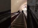Дедпул в метро Санкт-Петербурга