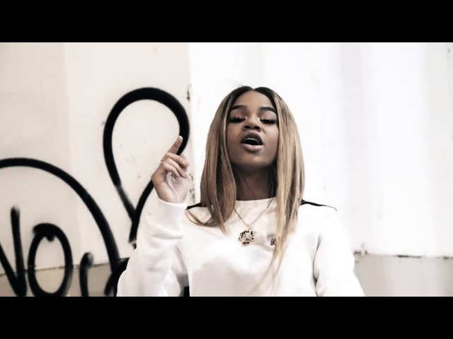 Molly Brazy- Big Brazy Freestyle (Official Music Video)