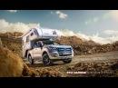 Nachbar Fotografie Behind The Scenes Ford Ranger With Tischer Cabin Shooting