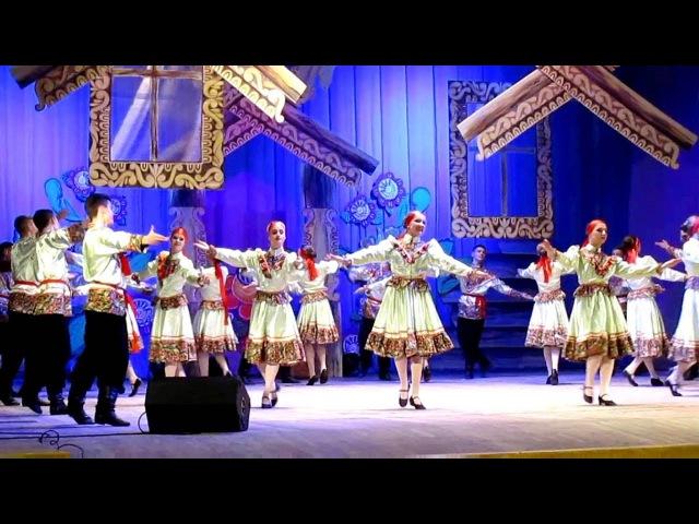 Концерт Вясковыя замалёўкi / Дворец культуры г. Солигорска, 25.11.2017
