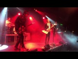 Halestorm - You Call Me A Bitch Like It's A Bad Thing (HD) Rock City Nottingham 030315
