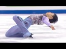 HD Yuzuru HANYU 羽生結弦 2016 2017 SP Let's go crazy