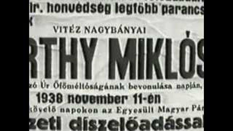 Észak felé - 1938 - teljes