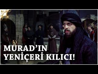 Muhteşem Yüzyıl Kösem Yeni Sezon 11.Bölüm (41.Bölüm) | Murad'ın Yeniçeri Kılıcı!