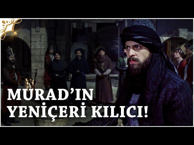 Muhteşem Yüzyıl Kösem Yeni Sezon 11 Bölüm 41 Bölüm Murad'ın Yeniçeri Kılıcı