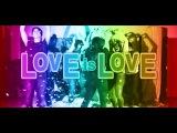 LeAnn Rimes - LovE is LovE is LovE (Dave Aud