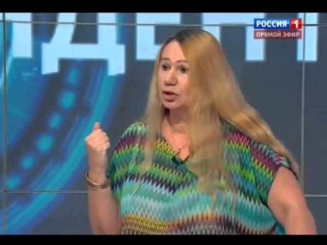 Мама Бережной порвала Ковтуна (10.06.2015)