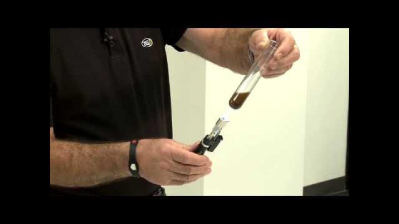 Презентация продукта BG 109 — Восстановитель компрессии