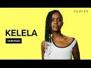 Kelela LMK Official Lyrics Meaning - Genius