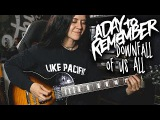 Downfall Of Us All - A Day To Remember (Guitar Cover)