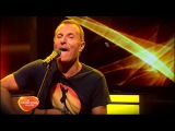 James Reyne - Oh No Not You Again (Live TV)
