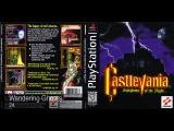 Castlevania Symphony of the Night Soundtrack Sony Playstation