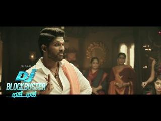 DJ Duvvada Jagannadham Block Buster Trailer 2  - Allu Arjun, Pooja Hegde